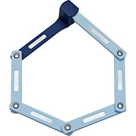 ABUS 5700/80 Zapięcie składane, core blue